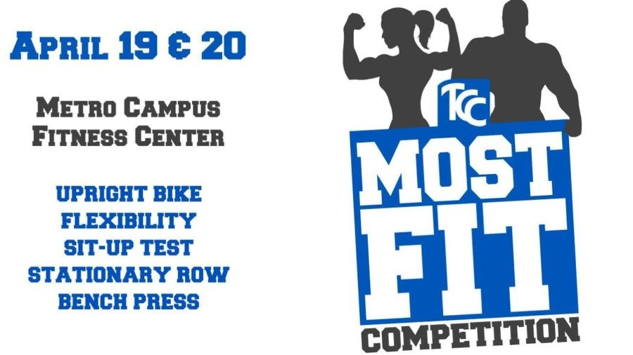 Weekly Training Roundup: TCC Most Fit Competition